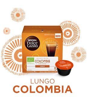 Lungo Colombia